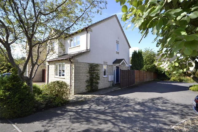 Thumbnail Detached house to rent in Ashlea Meadow, Bishops Cleeve