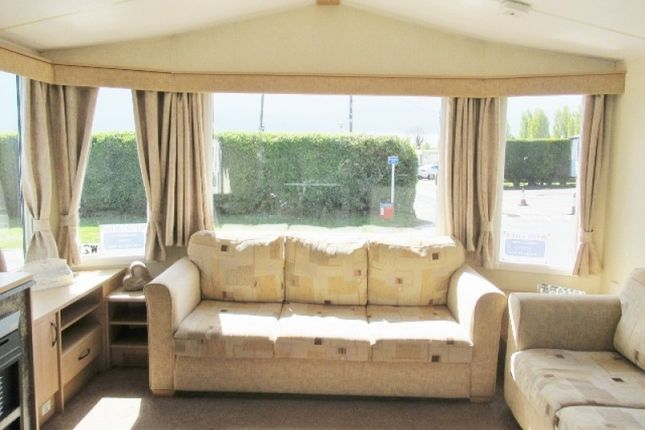 Lounge of Eastchurch Holiday Camp, Fourth Avenue, Eastchurch, Sheerness ME12