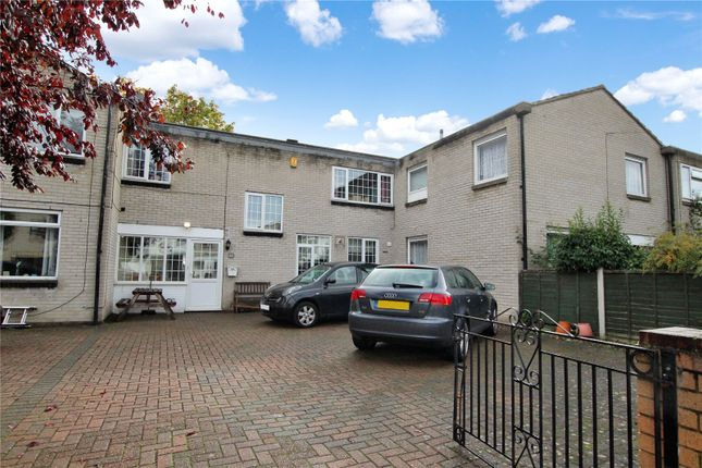 Thumbnail Terraced house for sale in Hylton Street, Plumstead