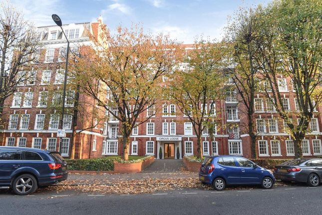 3 bed flat for sale in Circus Road, St John's Wood NW8,