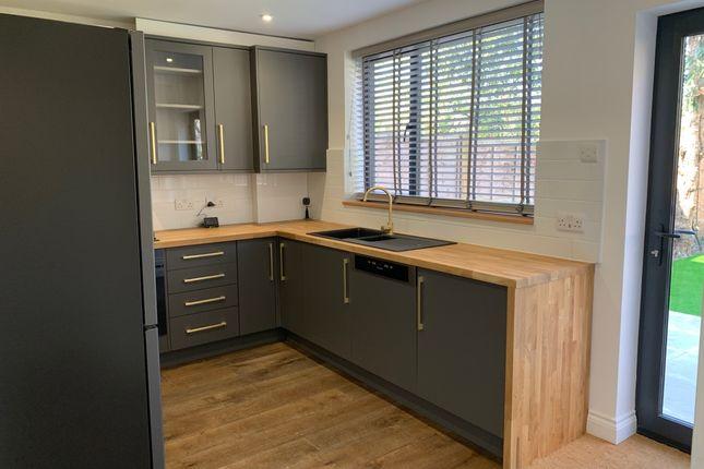 Kitchen of Macaulay Road, London SW4