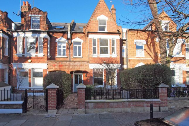 Thumbnail Terraced house to rent in Westover Road, London