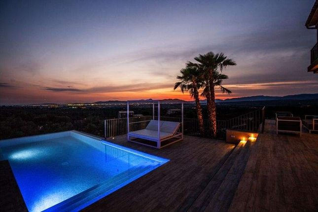 4 bed chalet for sale in Palma, Balearic Islands, Spain