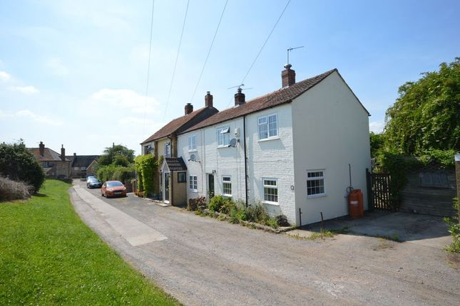 Thumbnail End terrace house to rent in Lawson Terrace, Martock