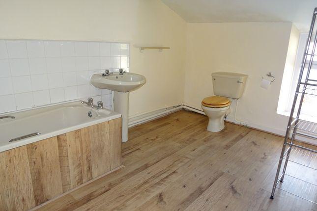 Thumbnail Flat to rent in Station Road, Merthyr Tydfil