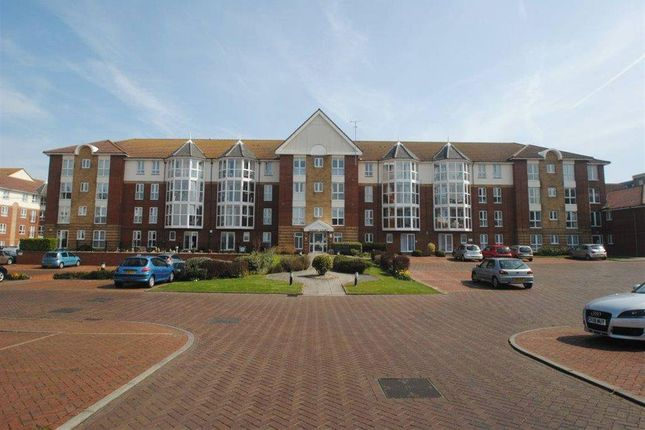 Thumbnail Property for sale in Queens Parade, Cliftonville, Margate