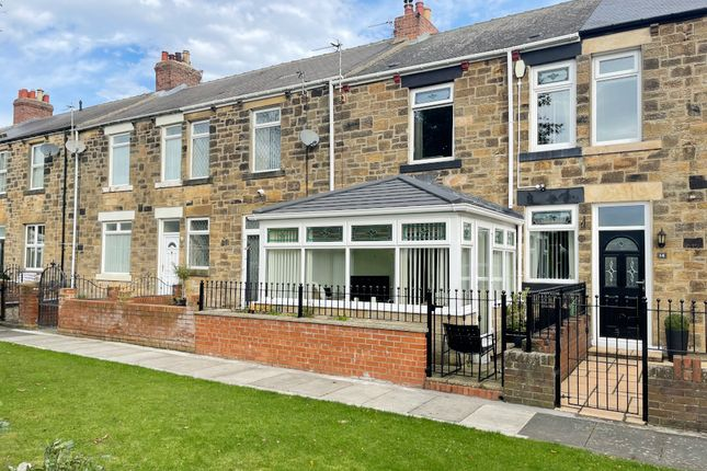 Thumbnail Terraced house for sale in Laverick Terrace, Annfield Plain, County Durham