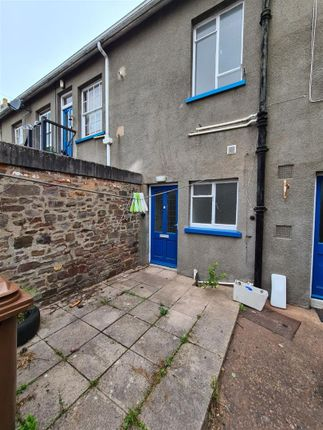 Thumbnail Maisonette to rent in St. Paul Street, Tiverton
