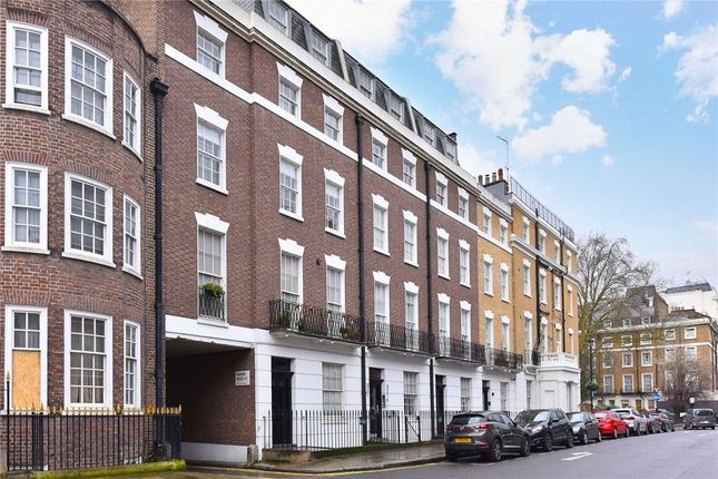 Picture No. 16 of Radnor Place, London W2