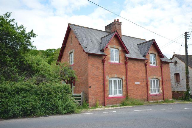 Thumbnail Semi-detached house to rent in Pocombe Bridge, Exeter