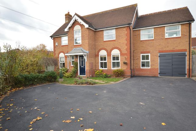 Thumbnail Detached house for sale in The Brake, Yate, Bristol