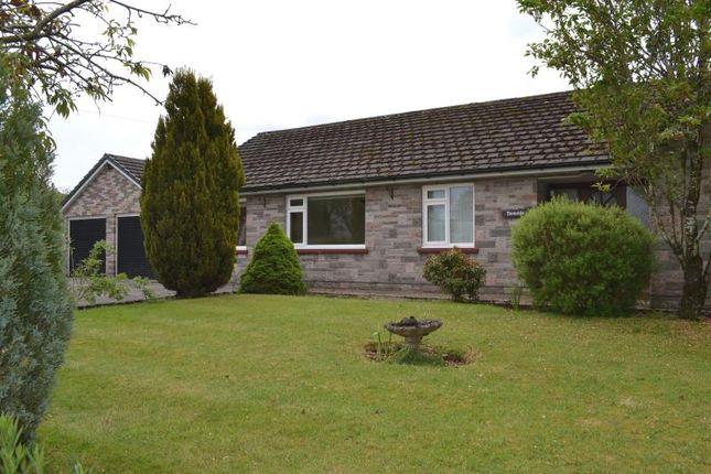 Thumbnail Bungalow to rent in Tarnside, Heads Nook, Brampton, Cumbria