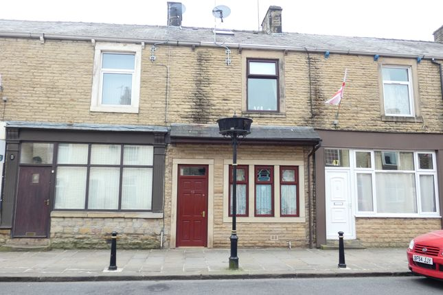 Thumbnail Terraced house for sale in Victoria Road, Earby, Barnoldswick