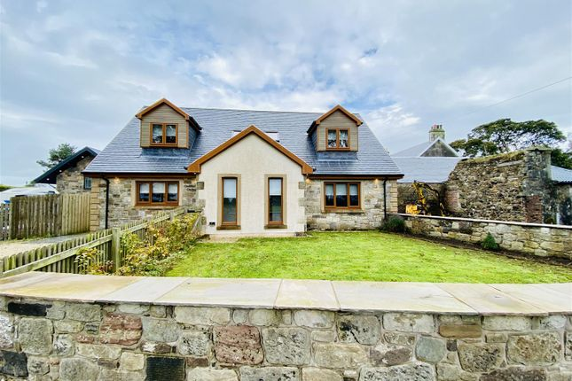 Thumbnail Detached house for sale in Newton Road, Strathaven