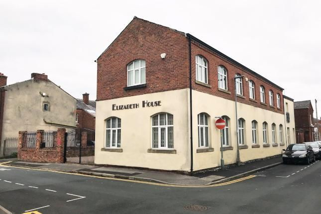 Thumbnail Office to let in Elizabeth House, Bond Street, Leigh, Lancashire