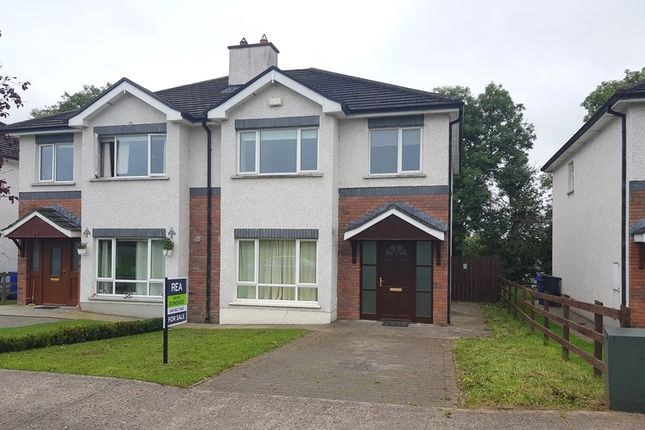 Thumbnail Property for sale in 9 Cluain Aoibhinn, Cavan, Cavan
