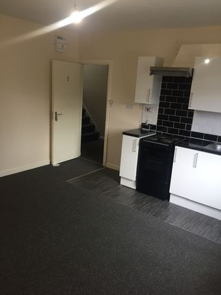 Thumbnail Flat to rent in Shirley Road, Acocks Green