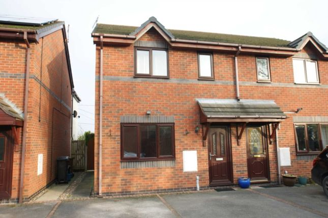 Thumbnail Semi-detached house to rent in Maes Alarch, Rhewl, Holywell, 9Qa.