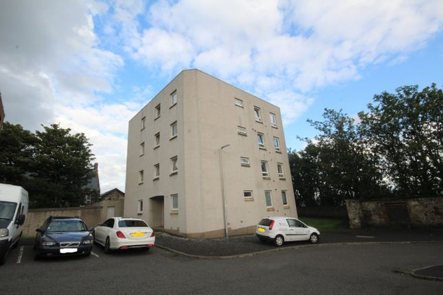 1 bed flat for sale in West Leven Street, Burntisland, Fife