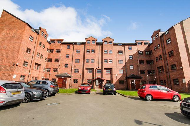 3 bed flat for sale in Belle Vue Road, Leeds LS3