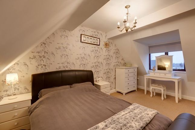 Master Bedroom of Meetinghouse Croft, Woodhouse, Sheffield S13