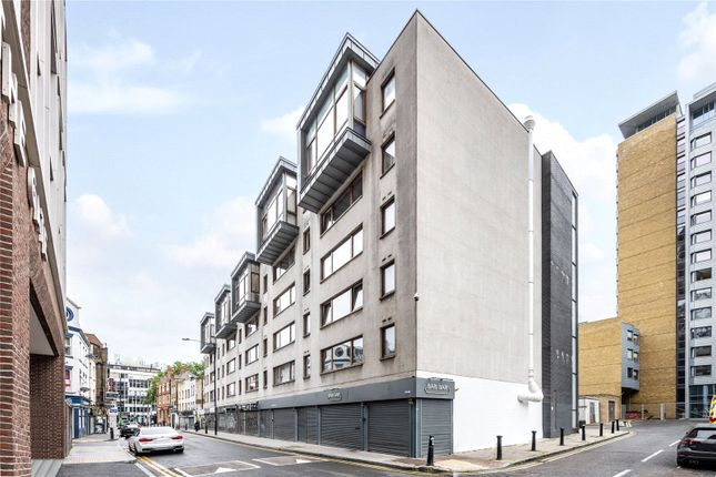 Thumbnail Flat for sale in Assam Street, London