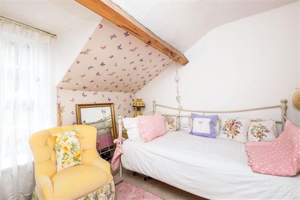 Bedroom of Whinfield Lane, Preston PR2
