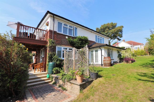 Thumbnail Property for sale in Coniston Road, Bexleyheath
