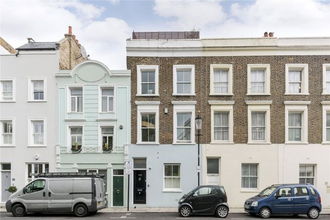 3 bed terraced house for sale in Princedale Road, London