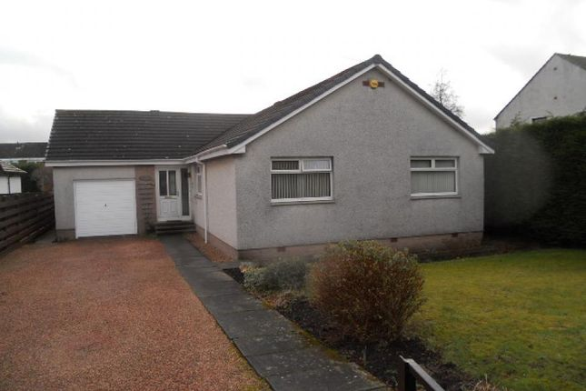 Thumbnail Bungalow to rent in Belwood Road, Milton Bridge, Midlothian