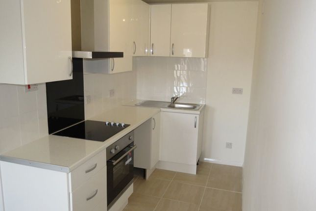 Thumbnail Flat to rent in Waterloo Street, Cheltenham