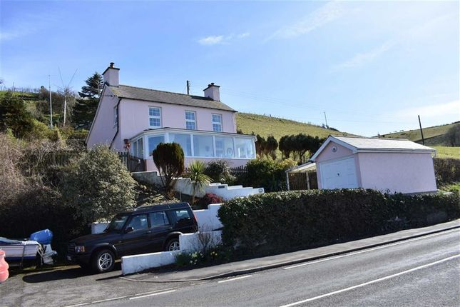 Thumbnail Cottage for sale in Aberarth Road, Aberaeron, Ceredigion
