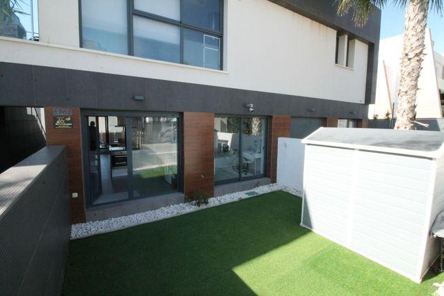 Thumbnail Apartment for sale in Calle Catral, La Finca Golf, Alicante, Valencia, Spain