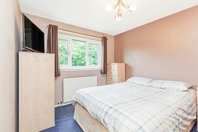 Bedroom of Todburn Drive, Paisley, Renfrewshire, . PA2