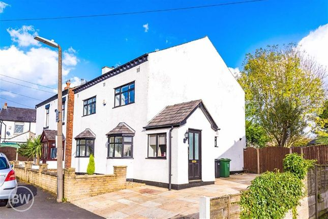 Thumbnail Detached house for sale in Mill Lane, Westhoughton, Bolton