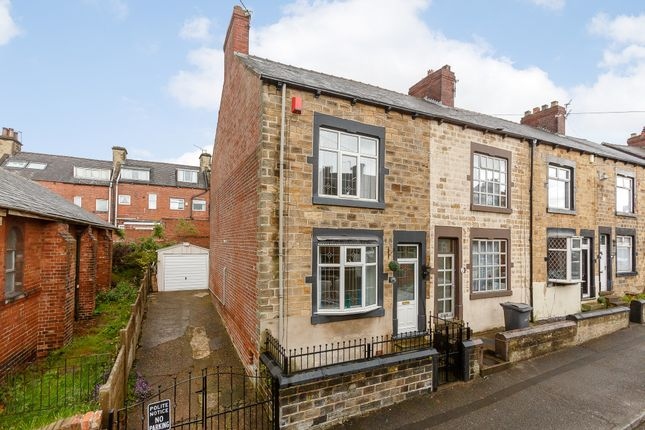 End terrace house for sale in Blenheim Road, Barnsley