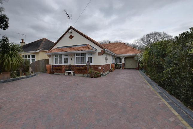 Thumbnail Bungalow for sale in Pound Lane, Laindon, Basildon, Essex