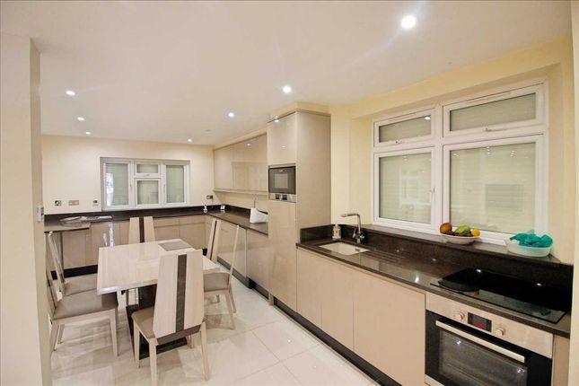Kitchen of Beverly Drive, Edgware HA8