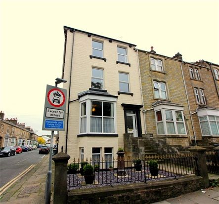 Thumbnail Property for sale in South Road, Lancaster