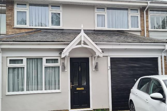 Thumbnail Semi-detached house to rent in Keelers Way, Colchester, Essex
