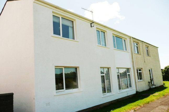 Thumbnail Property to rent in 271 Maes-Y-Felin, Wildmill, Bridgend.