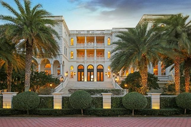 Thumbnail Property for sale in 845 Longboat Club Rd, Longboat Key, Florida, 34228, United States Of America