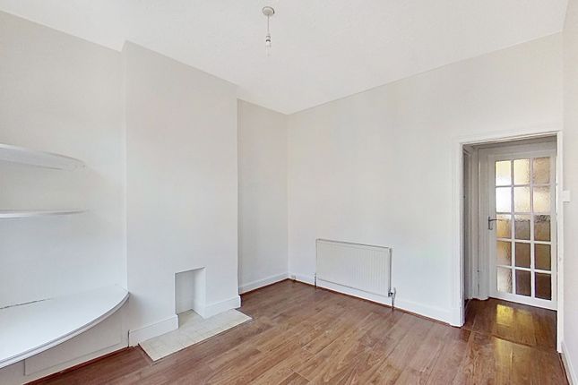 2 bed terraced house to rent in Langley Street, Derby, Derbyshire DE22