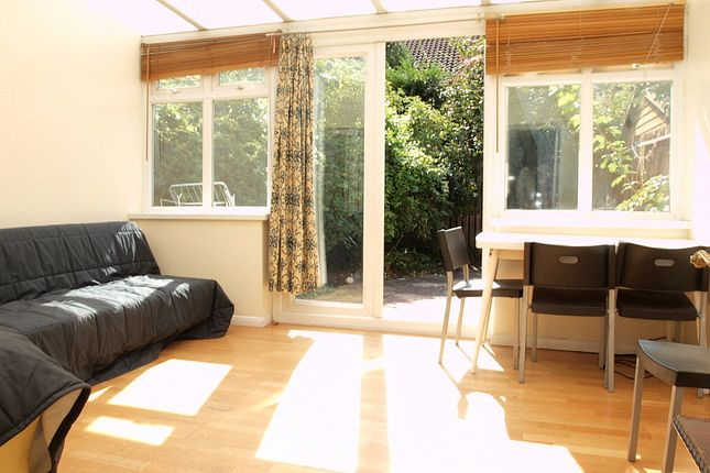 4 bed terraced house to rent in Kerfield Place, London