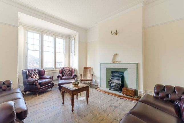 Thumbnail Detached house for sale in Manor Park Road, Sutton