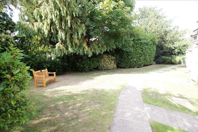 Communal Garden of St Peters Close, Bushey WD23