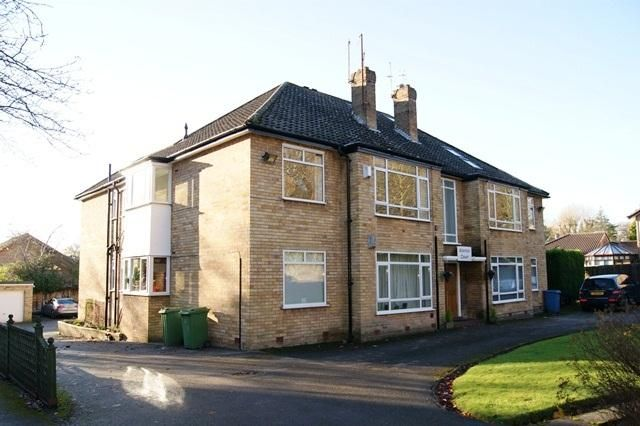 Thumbnail Flat to rent in Allerton Road, Allerton, Liverpool