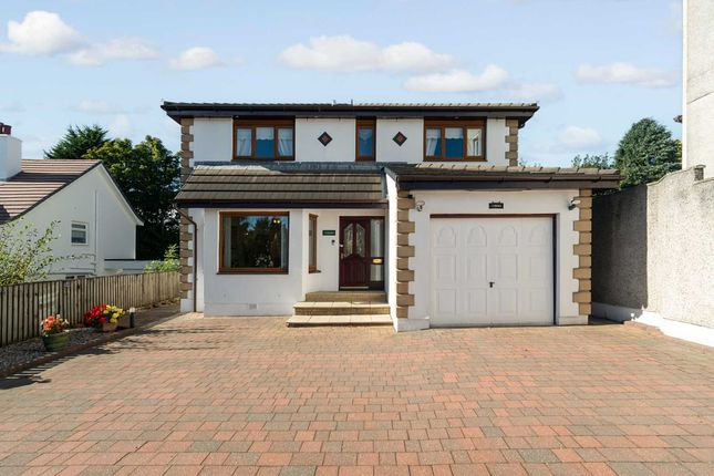 Thumbnail Detached house for sale in Springwells Avenue, Airdrie