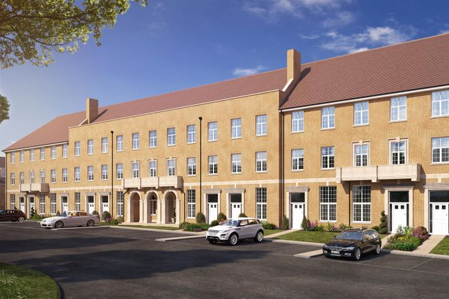 Thumbnail Flat for sale in Wellington Road, Upper Rissington, Cheltenham