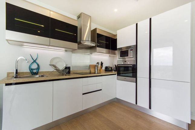 Flat for sale in Newgate Tower, Croydon